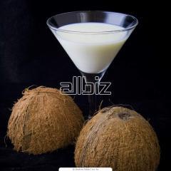 Best quality coconut milk