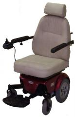 Ganda 2k4 Deluxe Wheelchair (Rear Wheel Drive)
