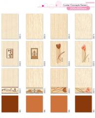 Ivory Luster Concept Series Wall Tiles