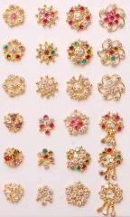 Handmade Nose Pins