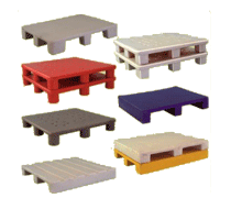 Sintex Plastic Pallets