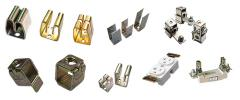 Copper & Brass Sheet Cutting Components