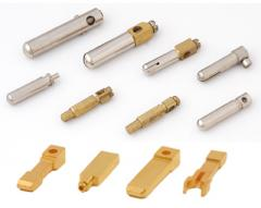 Brass Electrical Pins and Socket Pins