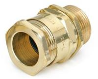 A1 / A2 Brass Cable Glands (2 Parts)