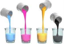 Liquid Basic Dyes