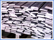 Steel products - MS flat