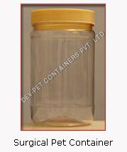 Surgical Pet Container
