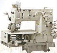 Decorative Stitch Sewing Machines
