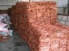 Wire Scrap