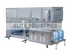 20 Lit. jar filling Machine