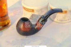 Wooden/ stone smoking pipes