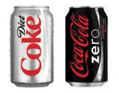 coke canes