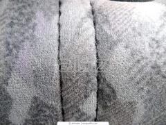 Indian Grey Fabrics