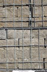 Raw Granite Blocks