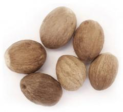 Nutmeg Spices