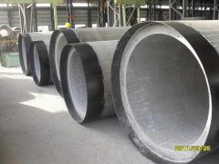 Industrial equipment - Jacking Concrete Pipe