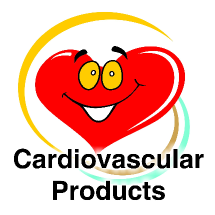 Cardiovascular Products