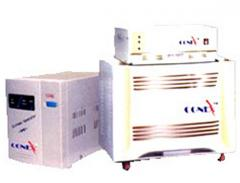 Digital Inverters
