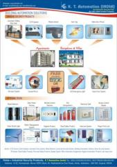 Residential complex security solution