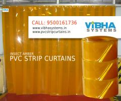Insect Amber / Insect Proof / Insect Control PVC