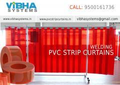 Welding PVC Strip Curtains