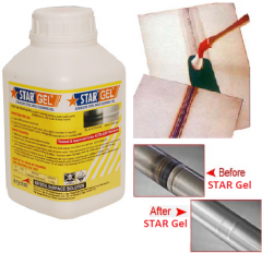 Pickling Passivation gel - STAR Gel Pickling Paste