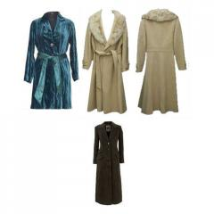 Ladies Coat/Overcoat