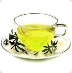 Assam Organic Green Tea
