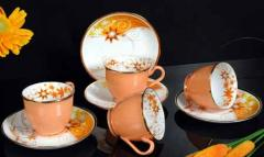 Bone China Cups