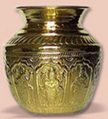 Brass Inland Items