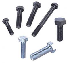 High Tensile Hot Forged Bolts