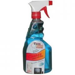 Household Spray Cleaner