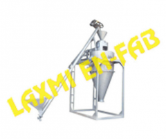Fly Ash, Pigment Air Classifiers, Material