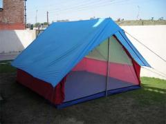 Different Camping Tents