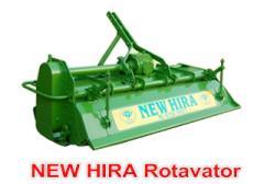 NEW HIRA Rotavator