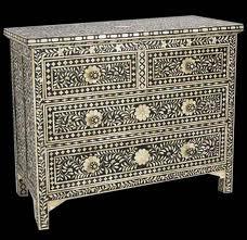 Bone Furniture Collection