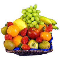 Natural Fruit Powder (Spray Dried) & Food Colours