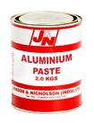 J & N Aluminium Paint