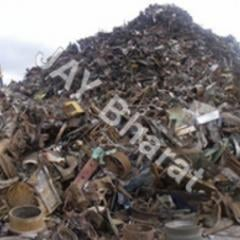 Heavy Metal Scrap