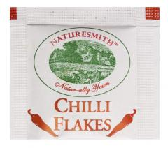 Chilli Flakes Sachets