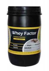 Whey Factor
