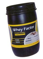 Whey Factor Protein