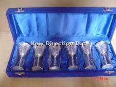 Silver wares Bar Accessories