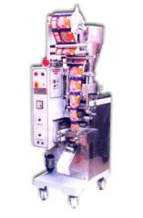 Automatic pouch packing Machines (FFS Machine)