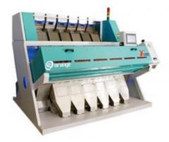 Multi Grain Color Sorter - X Sort Wp