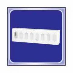 Electric PVC Gang Box