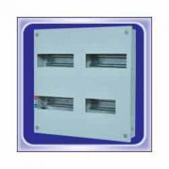 Single Door Distribution Boards SPN / TPN