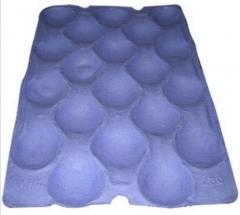 Eggs Fruit Tray