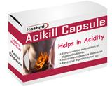 Acikill Herbal Capsule