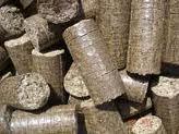 Boiler Fuel briquettes
